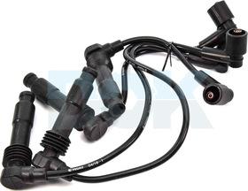 Комплект проводов зажигания Profit 1801-6205