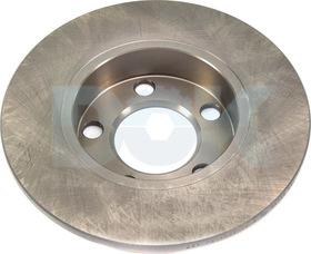 Тормозной диск Remsa 6547.00