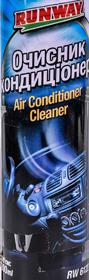 Очиститель кондиционера Runway Air Conditioner Cleaner пена