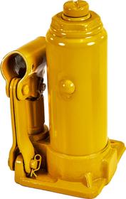 Домкрат Сила вертикальный (бутылочный) гидравлический 2 т 271002