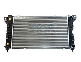 Радиатор охлаждения двигателя Thermotec D7Y003TT