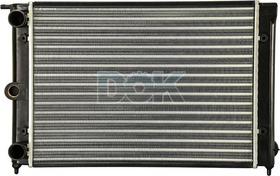 Радиатор охлаждения двигателя Thermotec D7W033TT
