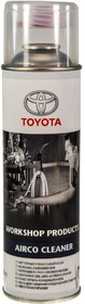 Очиститель кондиционера Toyota Airco Cleaner пена