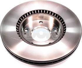 Тормозной диск TRW DF4283