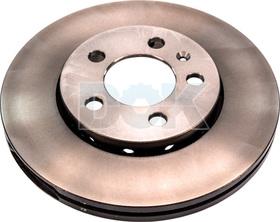 Тормозной диск TRW DF2803
