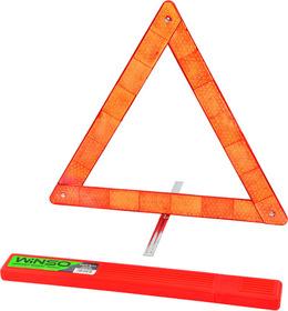 Знак аварийной остановки Winso 149300 стандарт