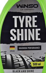 Полироль для шин Winso Tyre Shine