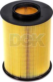 Воздушный фильтр Wix Filters WA9567