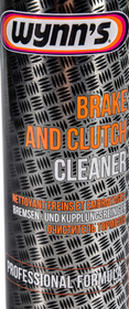 Очиститель тормозной системы Wynns Brake and Clutch Cleaner