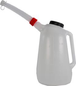Канистра Yato для технических жидкостей