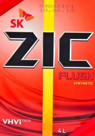 Промывка ZIC Flush 162659