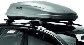 Автобокс Hapro Traxer 4.6 HP 38880 Silver Grey