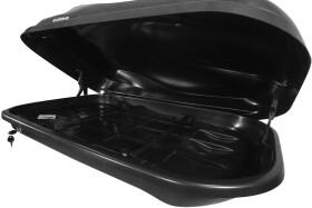 Автобокс Sotra Altro 370 ST 0101-AS Dark Grey