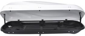 Автобокс Sotra Altro 460 ST 0402-WDS White