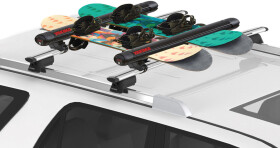 Крепление для лыж и сноубордов Yakima FatCat 6 EVO 8003096
