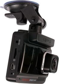 Видеорегистратор с радар-детектором Playme Arton черный