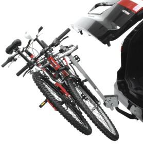 Крепление для велосипеда Peruzzo Arezzo 2 667