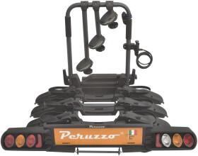 Платформа для велосипеда Peruzzo Pure Instinct - Towball 3 708/3