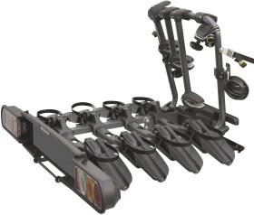 Платформа для велосипеда Peruzzo Pure Instinct - Towball 4 708/4