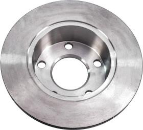 Тормозной диск TRW DF2651