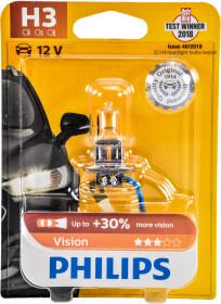 Лампа дальнего света Philips 12336PRB1
