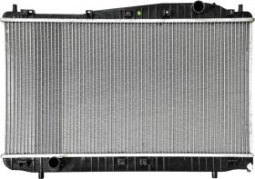 Радиатор охлаждения двигателя Thermotec D70015TT
