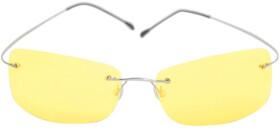 Автомобильные очки для ночного вождения Autoenjoy Premium l01y прямоугольные