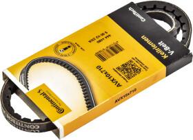 Клиновой ремень Contitech AVX10X710