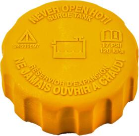 Крышка бачка охлаждающей жидкости General Motors 94539597