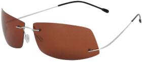 Автомобильные очки для дневного вождения Autoenjoy Premium L022WOW прямоугольные