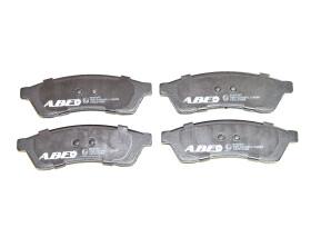 Тормозные колодки Abe C20013ABE