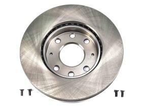 Тормозной диск Ferodo DDF1279