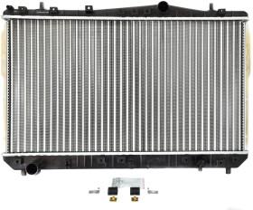 Радиатор охлаждения двигателя Thermotec D70013TT