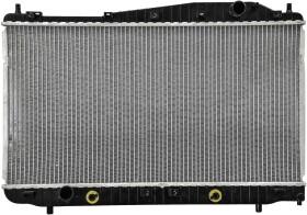 Радиатор охлаждения двигателя Thermotec D70014TT