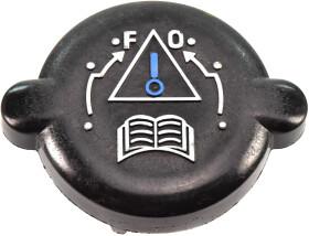 Крышка бачка охлаждающей жидкости Metalcaucho 03548