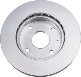 Тормозной диск Ferodo DDF1257C