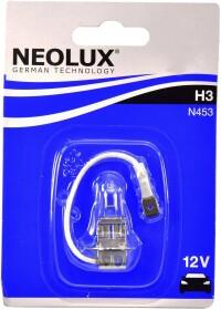 Лампа дальнего света Neolux N453-01B