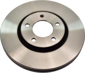 Тормозной диск TRW DF4346