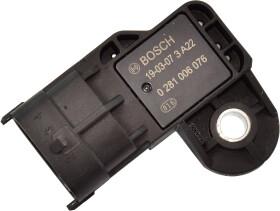 Датчик давления наддува Bosch 0 281 006 076