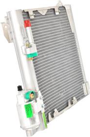 Радиатор кондиционера NRF 35302