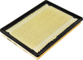 Воздушный фильтр Mahle LX 1636