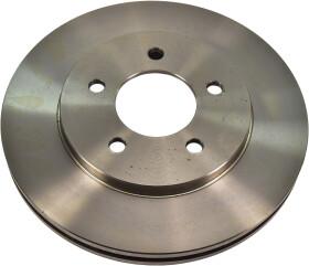 Тормозной диск Ferodo DDF1059