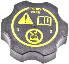 Крышка бачка охлаждающей жидкости Blue Print ADG09928
