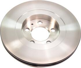 Тормозной диск TRW DF2804
