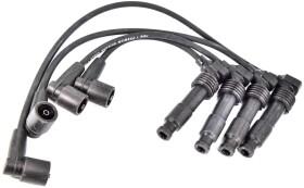 Комплект проводов зажигания Tesla T986B