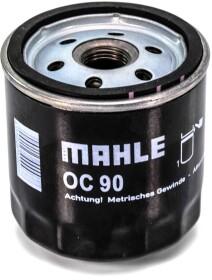 Масляный фильтр Mahle OC 90 OF