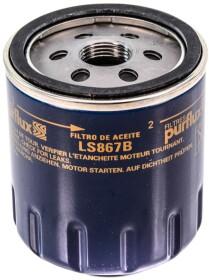 Масляный фильтр Purflux LS867B