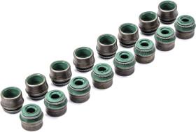 Комплект сальников клапанов Elring 424.800