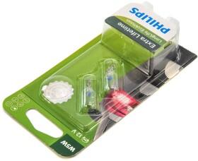 Лампа указателя поворотов Philips 12961LLECOB2