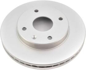 Тормозной диск A.B.S. 17414